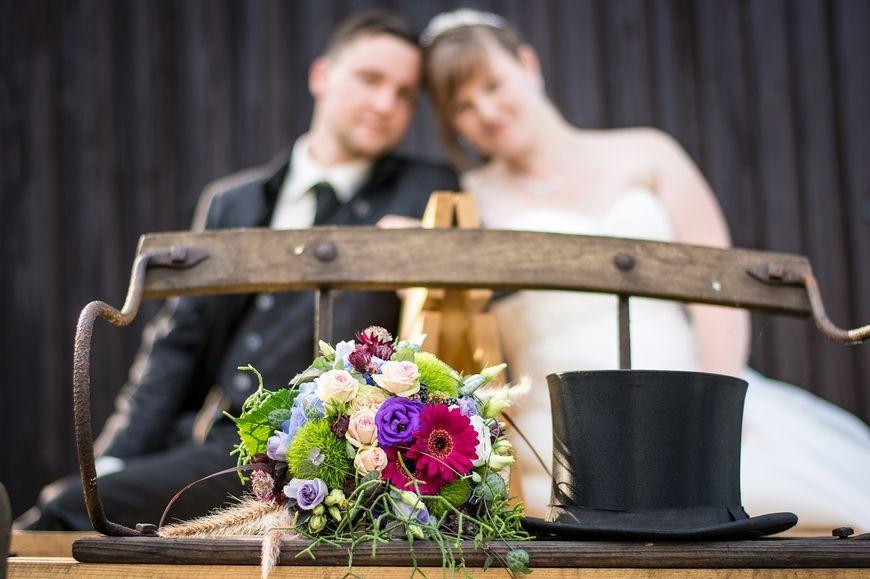 Najpiękniejsze dodatki weselne